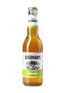 Billede af Ørbæk Økologisk Ciderman's Apple Cider