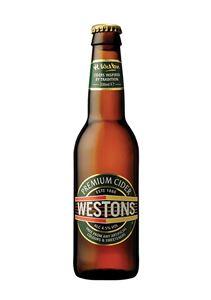 Billede af Westons Premium Cider 330 ml.
