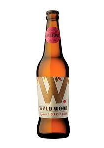 Billede af Westons Wyld Wood Organic Cider