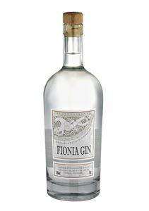Billede af Ørbæk Økologisk Gin Fionia