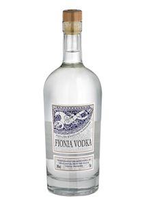 Billede af Ørbæk Økologisk Vodka Fionia