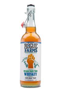 Billede af Rogue Oregon Single Malt Whiskey 75cl