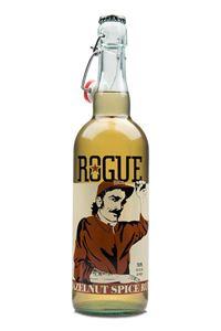 Billede af Rogue Hazelnut Spice Rum 75cl