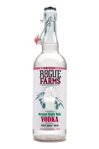 Billede af Rogue Oregon Single Malt Vodka 75cl