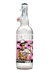 Billede af Rogue Voodoo Bacon Maple Vodka 75cl