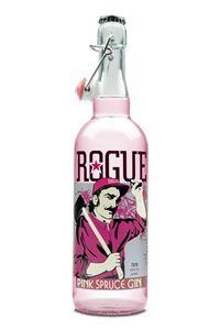 Billede af Rogue Pink Spruce Gin 75cl