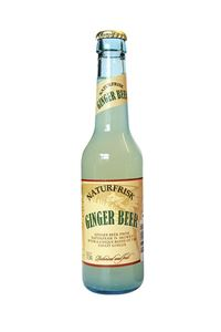 Billede af Ørbæk Økologisk Ginger Beer