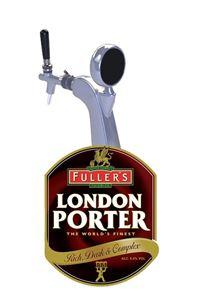 Billede af Fullers London Porter 30L (T.K)