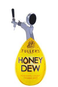 Billede af Fullers Organic Honeydew 30 L (T.K)