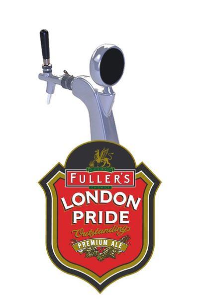 Billede af Fullers London Pride 30 L. (T.K)