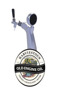 Billede af Harviestoun Old Engine Oil 30L (PET)