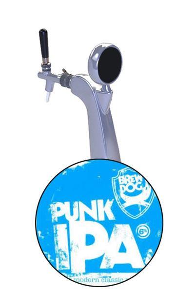 Billede af Brewdog Punk IPA 30 l kk