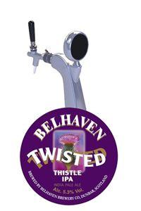Billede af Belhaven Twisted Thistle 30 Ltr.