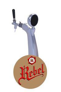 Billede af Rebel Premium 30 Ltr
