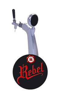 Billede af Rebel Dark 30 L.