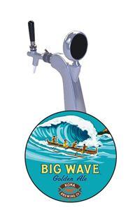 Billede af Kona Big Wave 30L KK