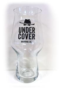 Billede af Glas Undercover 40cl