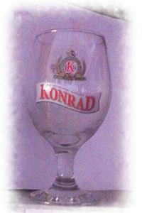 Billede af Glas Konrad stilk 0,3 l.