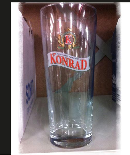 Billede af Glas Konrad 0,3 l.