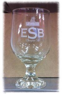 Billede af Glas Fuller's ESB Stilk 1/1 Pint