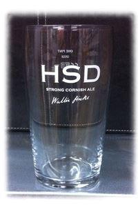Billede af Glas HSD 1/1 Pint