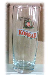 Billede af Glas Konrad 50 cl.
