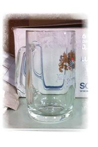 Billede af Glas König Krus 30 cl