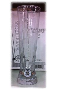 Billede af Glas Warsteiner Premium Cup 40 cl.