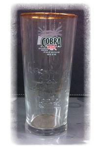 Billede af Glas Cobra 1/1 Pint .