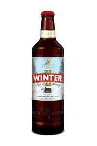 Billede af Fullers Old Winter Ale