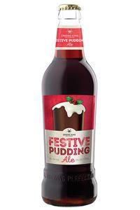 Billede af GK Festive Pudding Ale
