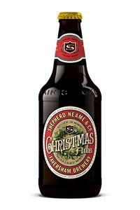 Billede af Shepherd Neame Christmas Ale