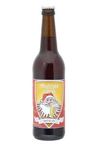 Billede af Midtfyns Santas IPA