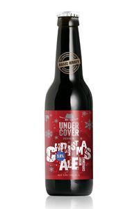 Billede af Undercover Christmas Ale