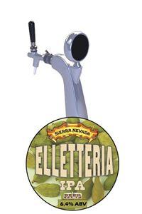 Sierra Nevada Ellettaria 30L