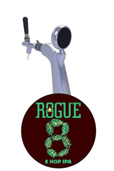Rogue 8 Hop IPA 20L KK