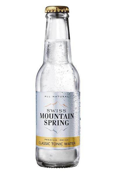Swiss Mountain Classic Tonic