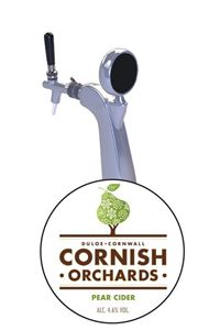 Cornish Orchards Pear 30L