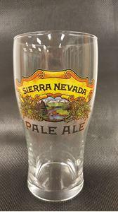 Billede af Glas Sierra Nevada Pale Ale glas