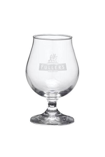 Billede af Glas Fullers 1/2 pint stilk