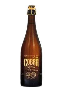 Billede af Cobra King 75 cl.