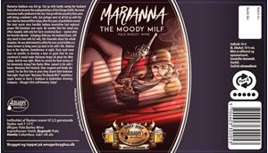 Marianna The Moody MILF