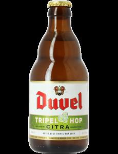 Duvel Tripel Hop 2017 Citra