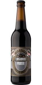 Thy Beer Geek Limfjordsporter 50cl