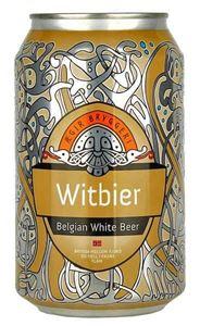 Ægir Witbier