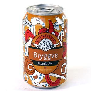 Ægir Bryggve