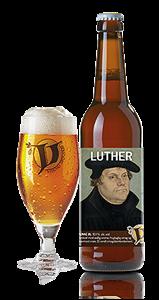 Belgisk inspireret øl luther