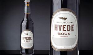 Hvede Bock