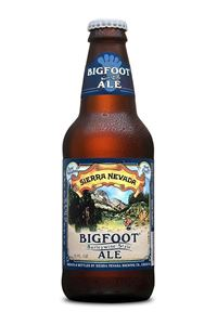 Sierra Nevada Bigfoot