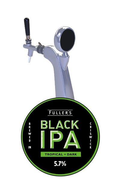 Fullers Black IPA 30 L